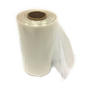 "Lay Flat Tubing 20"" x 500 ft. - (12"" Diameter) Item #AM0304"